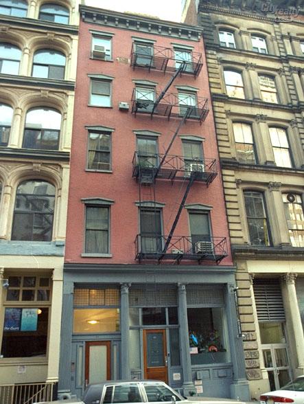 39 White Street