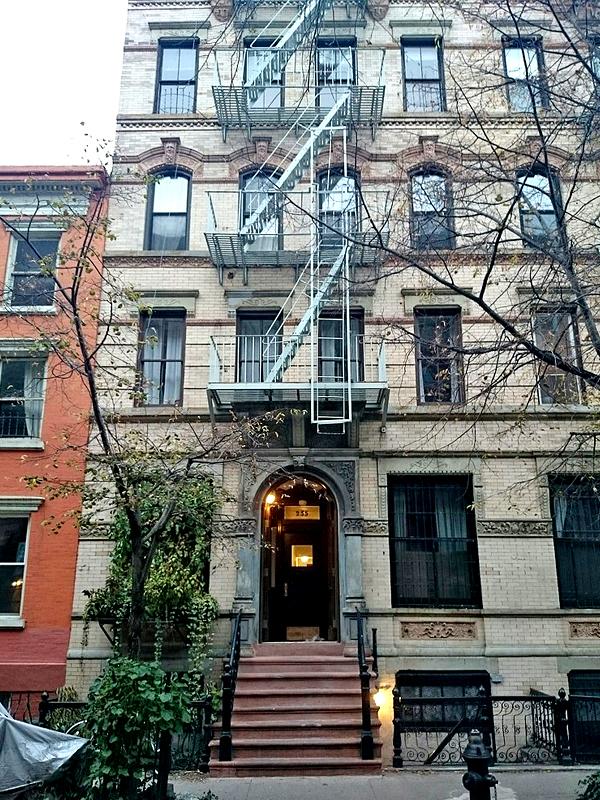 255 East 7th Street