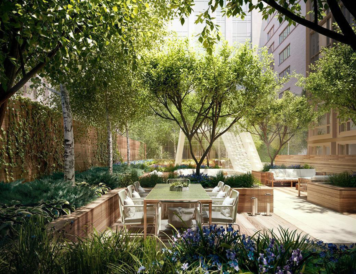 The Modern at Gramercy Square, 230 East 20th Street