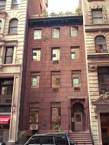 41 East 19th Street