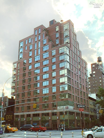The Sycamore, 250 East 30th Street