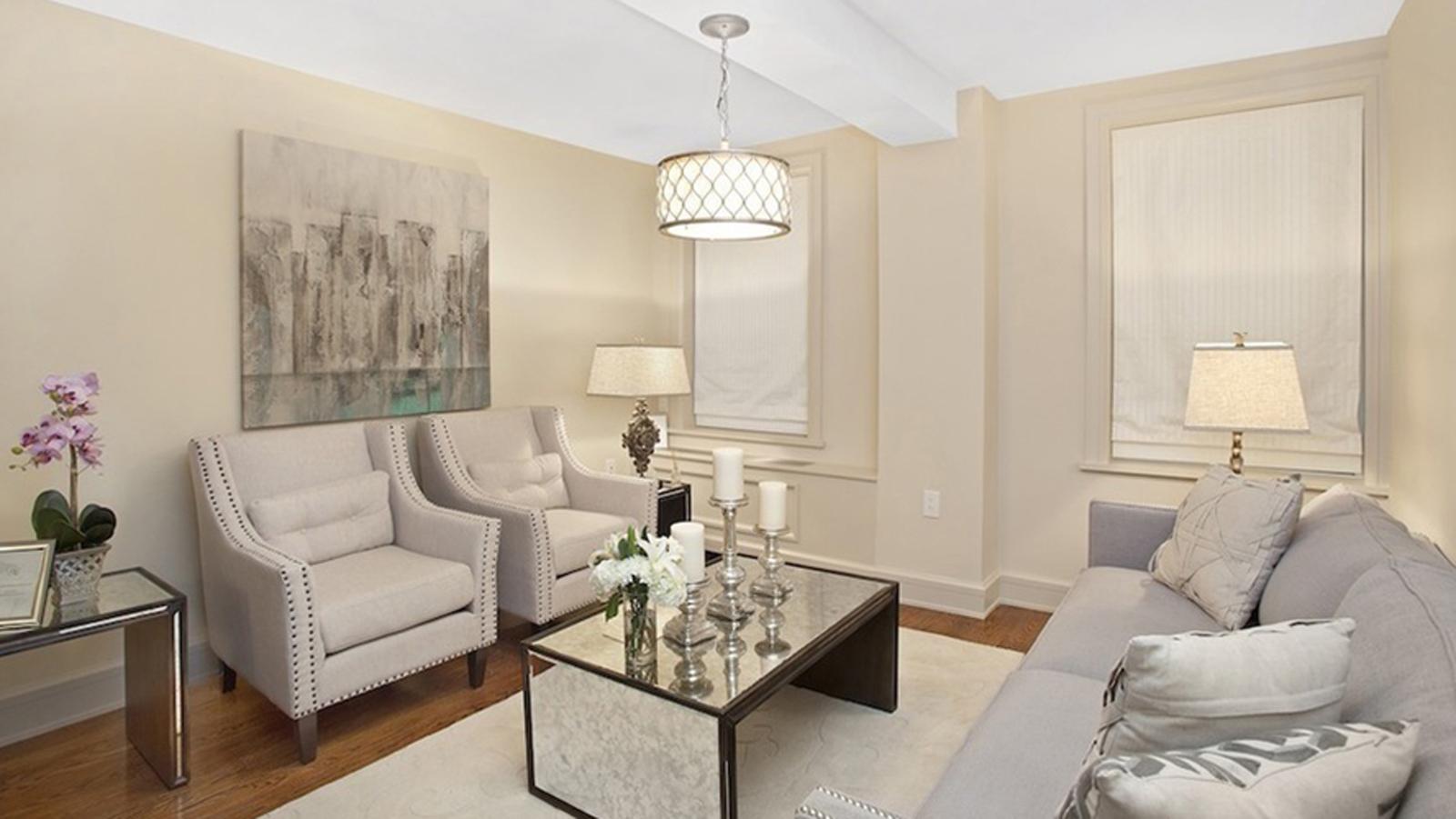 The Paris New York, 752 West End Avenue