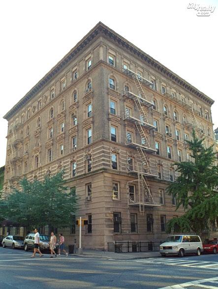 The Fairfax, 1326 Madison Avenue