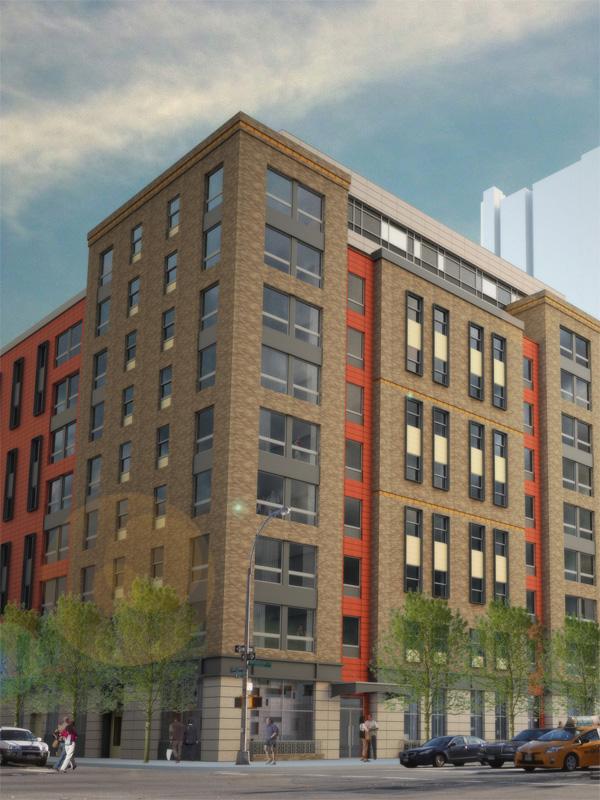 Harlem Dowling 2139 Adam Clayton Powell Jr Boulevard Nyc Rental Apartments Cityrealty