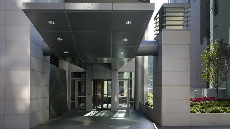Astor Place, 445 Lafayette Street