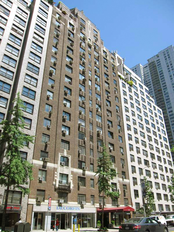 227 East 57th Street