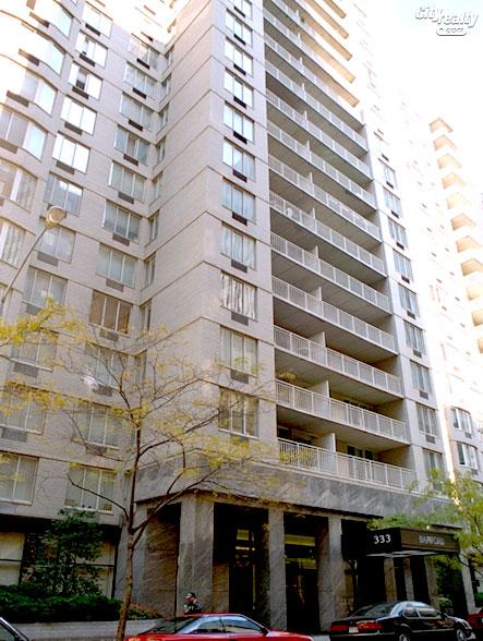 The Bamford - 333 East 56th Street