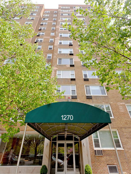 Twelve Seventy Fifth Avenue, 1270 Fifth Avenue