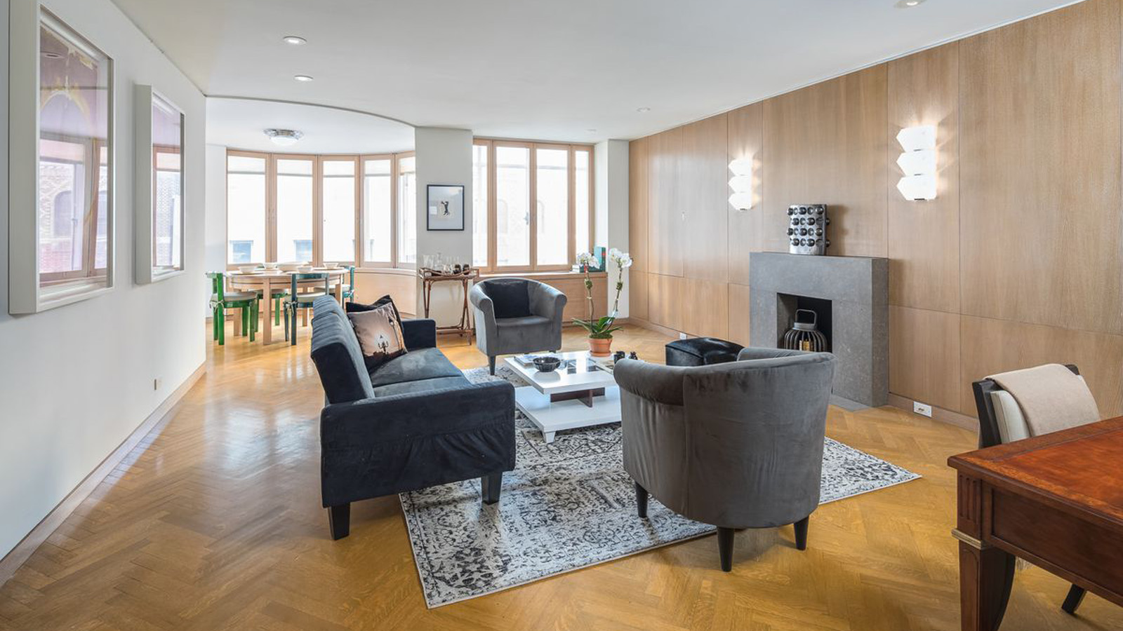 Rockefeller Apartments 24 West 55th Street Nyc Cityrealty