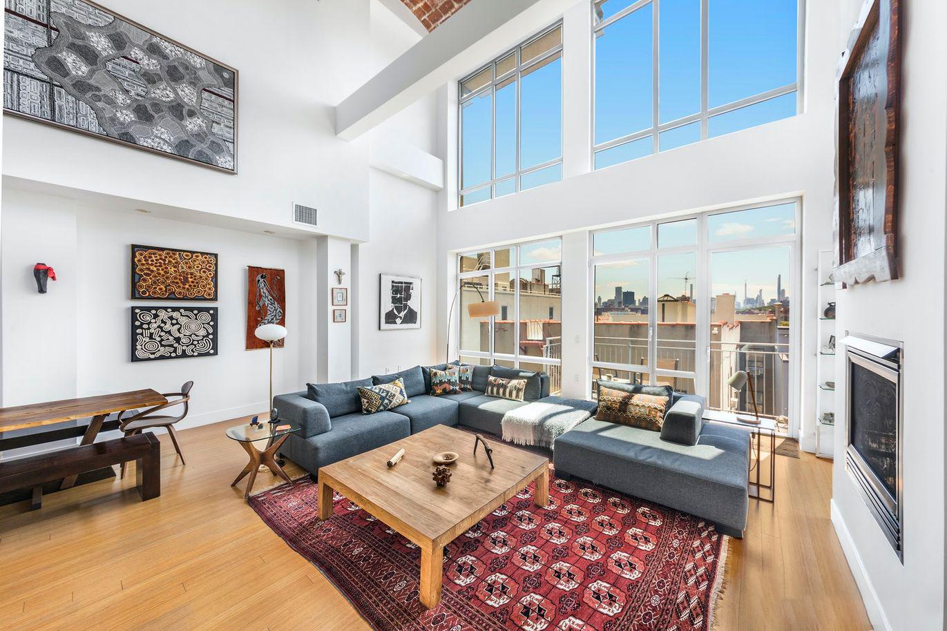 Loft 124, 138 West 124th Street