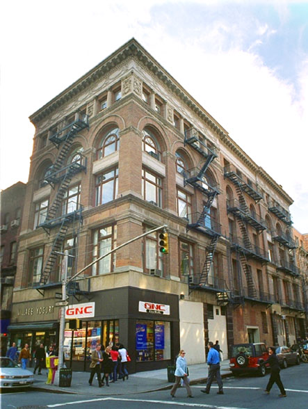 100 West 15th Street