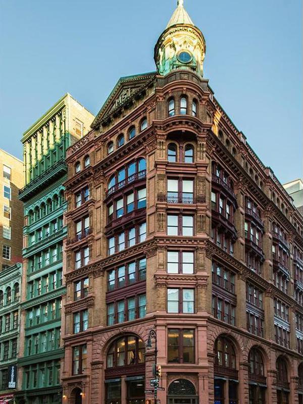 Bleecker Tower, 73 Bleecker Street