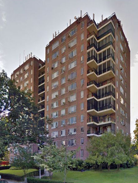 5355 Henry Hudson Parkway Nyc Apartments Cityrealty