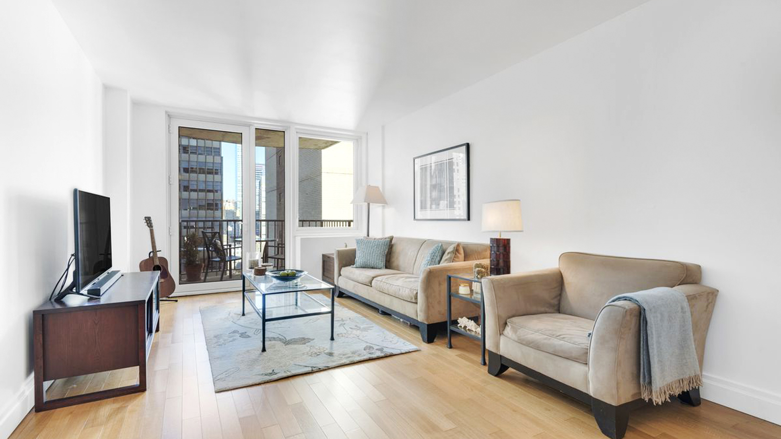 Furnished Apartments East Bay