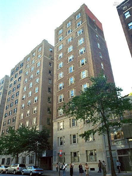 520 West 110th Street