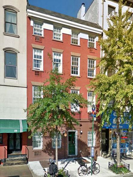 161 Ninth Avenue