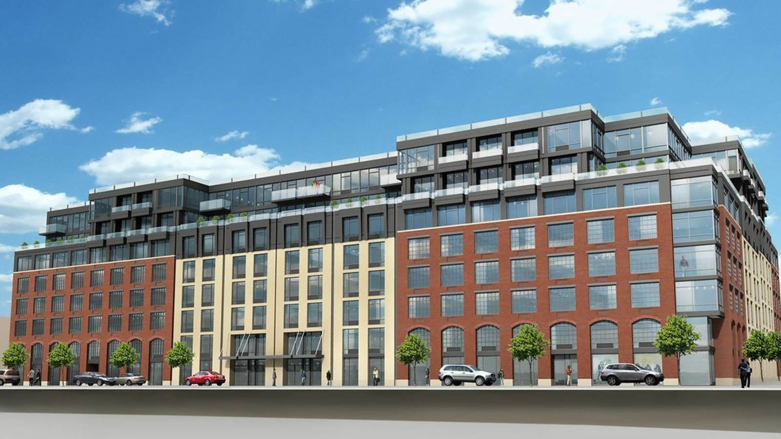 101 Bedford 101 Bedford Avenue Nyc Rental Apartments