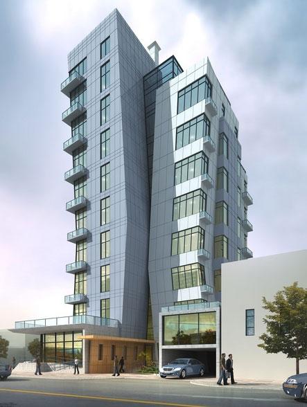Ainslie Tower, 467 Keap Street