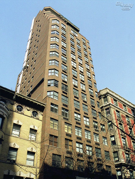 The Claremont, 255 West 85th Street