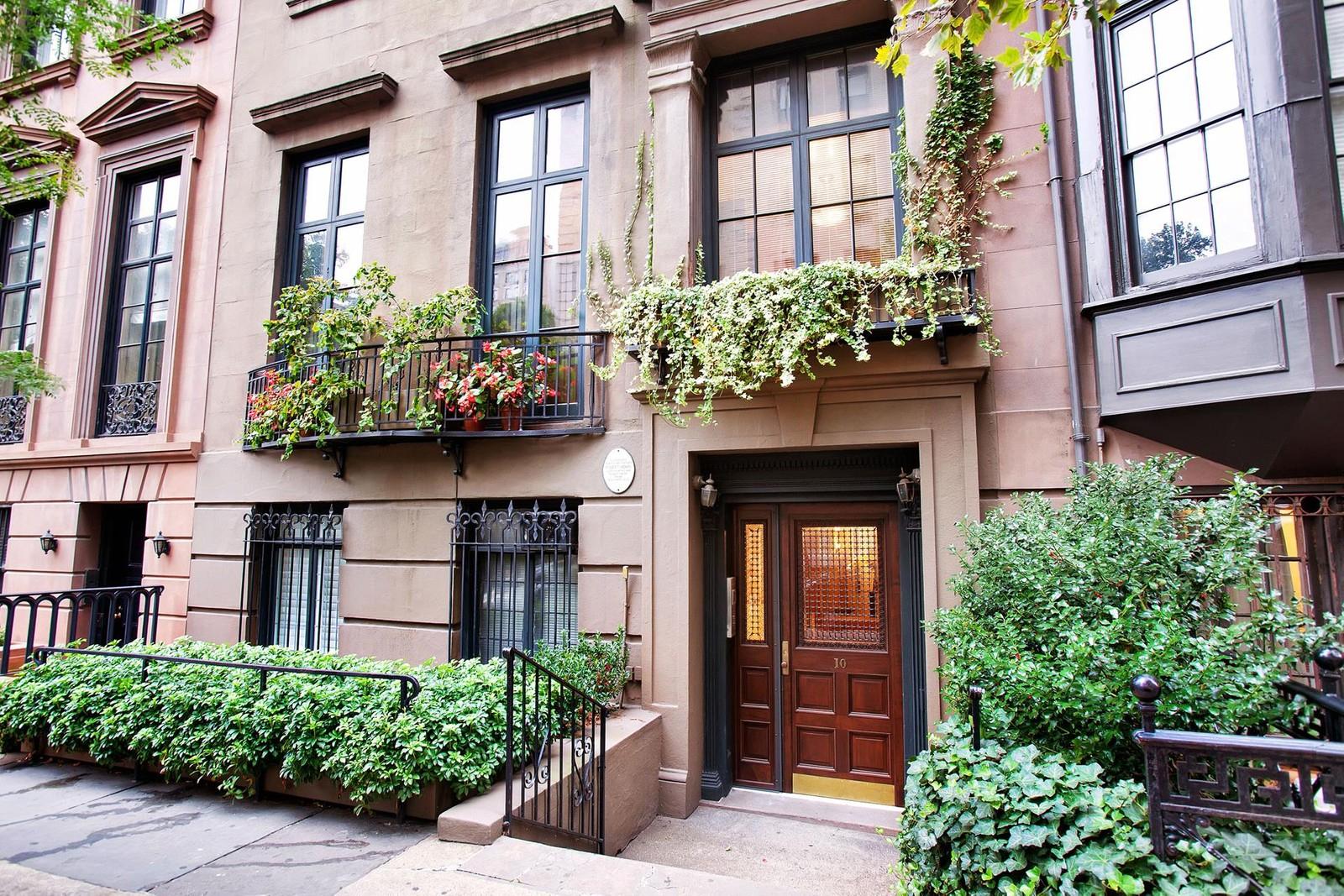 10 Gramercy Park South