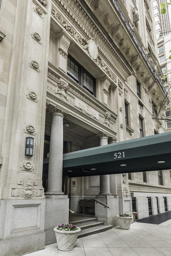 521 Park Avenue