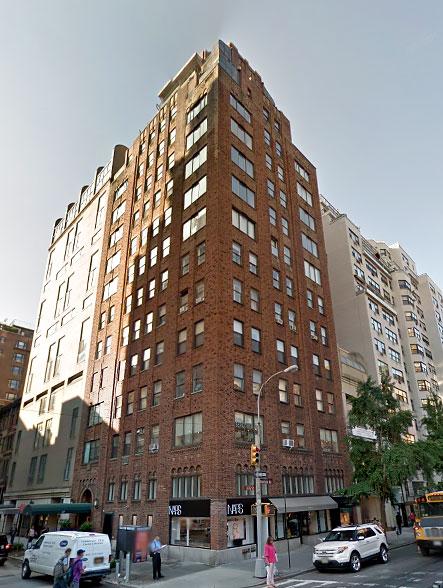 30 East 76th Street