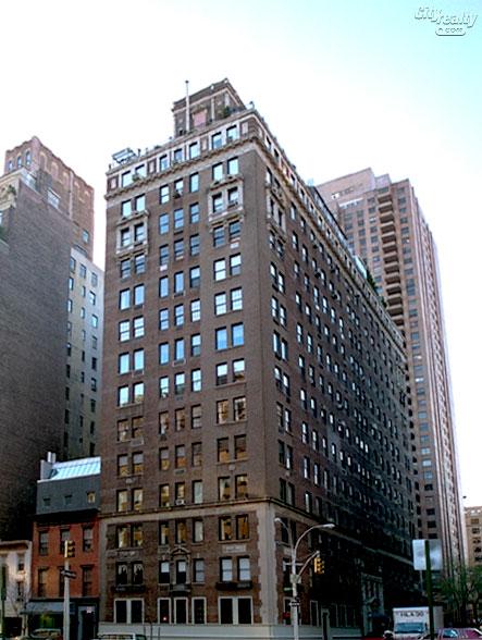 1112 Park Avenue