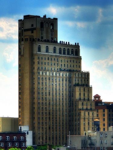 St. George Tower, 111 Hicks Street