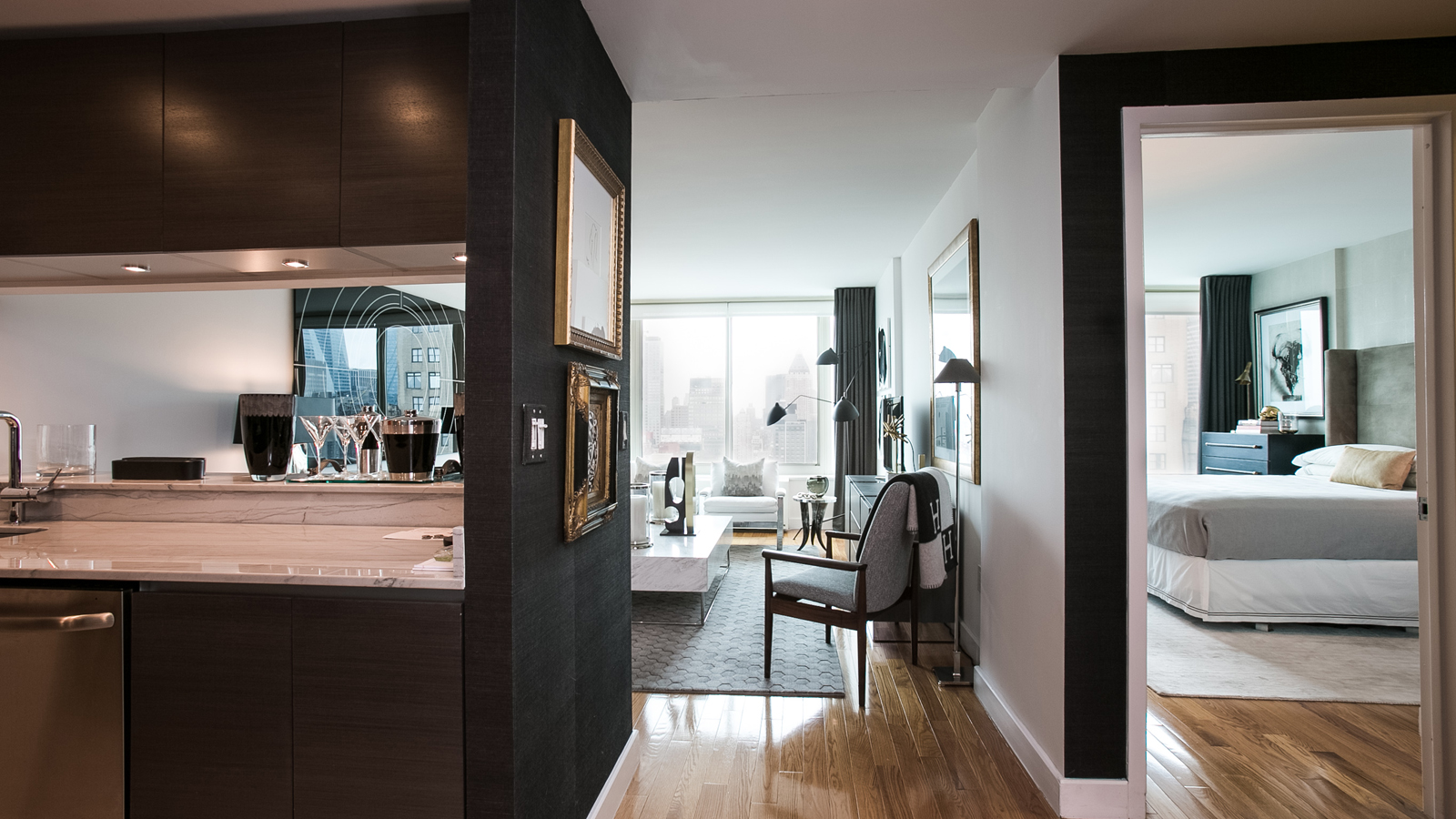 The Olivia, 315 West 33rd Street