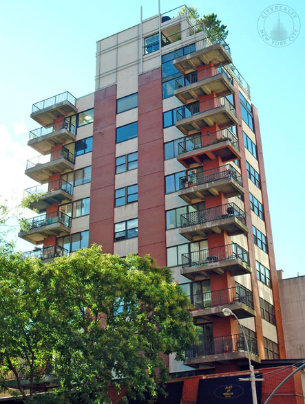 552 laguardia place nyc apartments cityrealty for Apartments for sale in greenwich village nyc