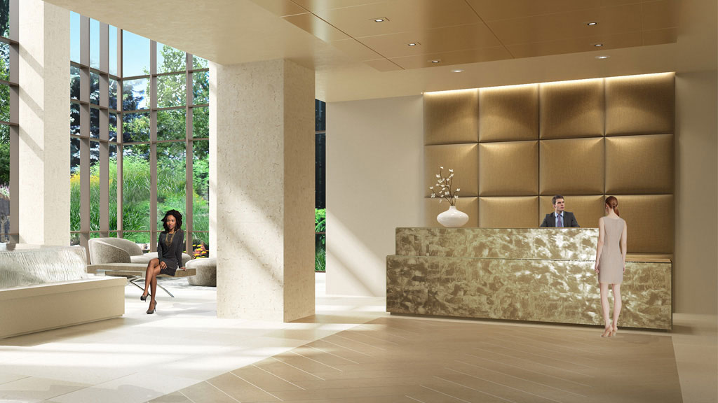 The Modern, 800 Park Avenue, NYC - Rental Apartments ...