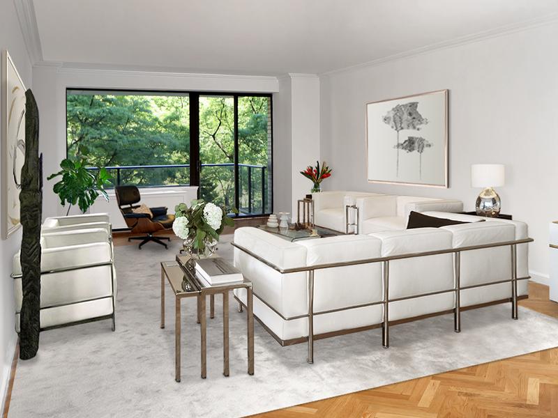 985 Fifth Avenue Nyc Rental Apartments Cityrealty
