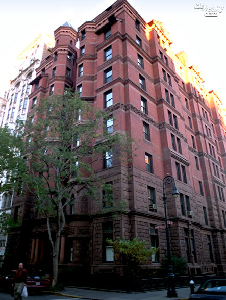 34 gramercy park east nyc apartments cityrealty for Gramercy park nyc apartments