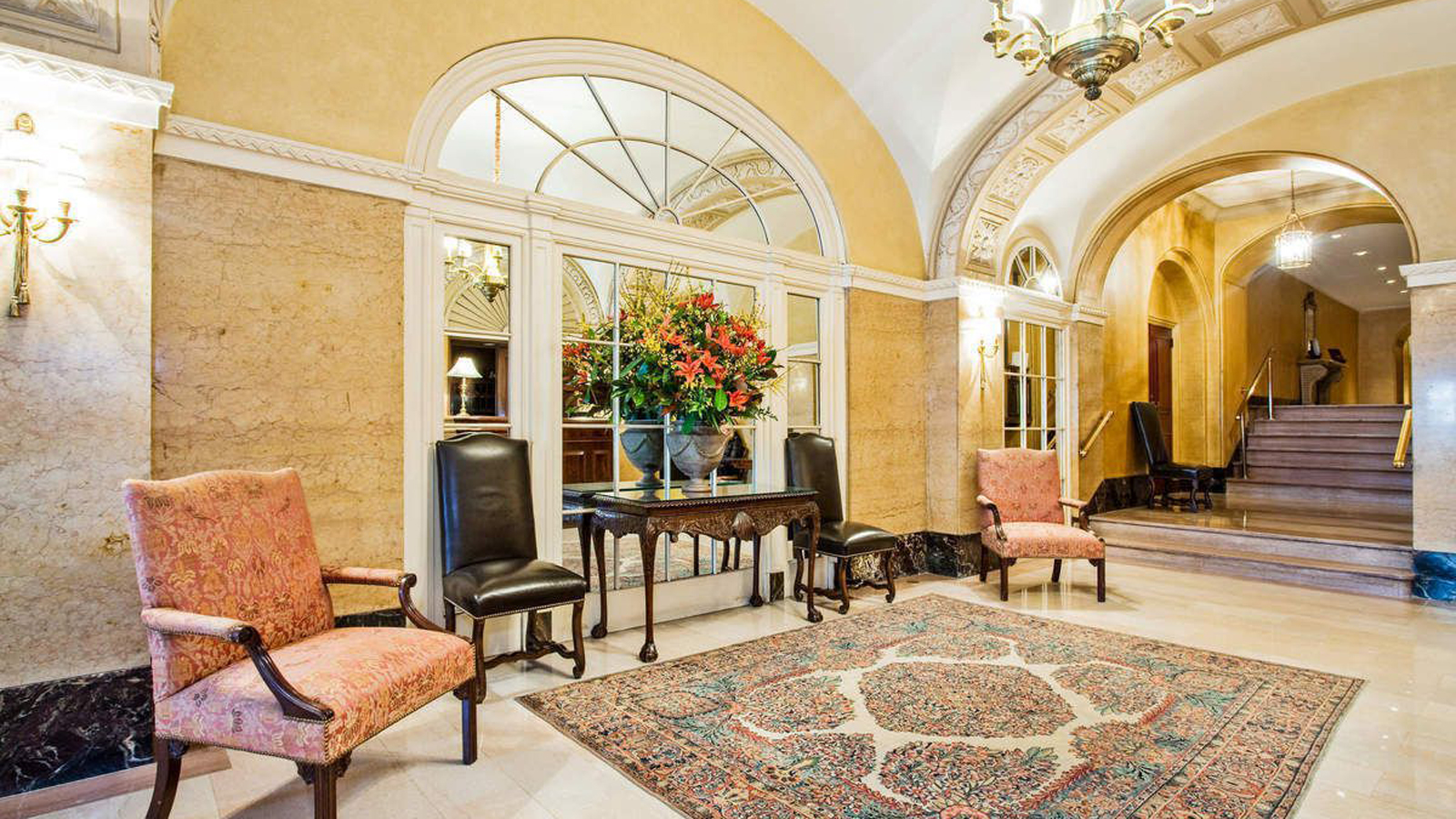 The Beekman 575 Park Avenue Nyc Apartments Cityrealty