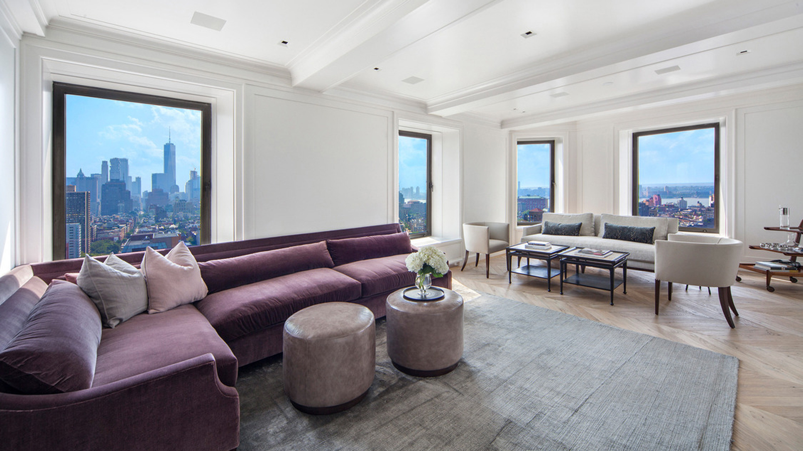 1 Fifth Avenue Nyc Apartments Cityrealty