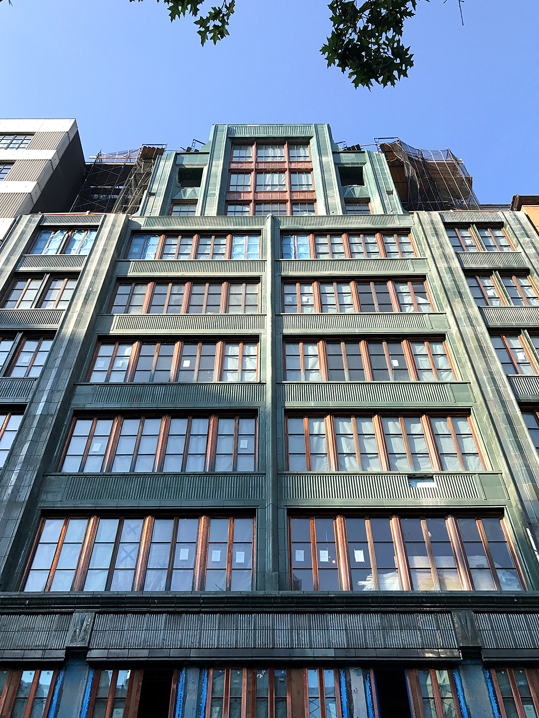 The Fitzroy, 514 West 24th Street