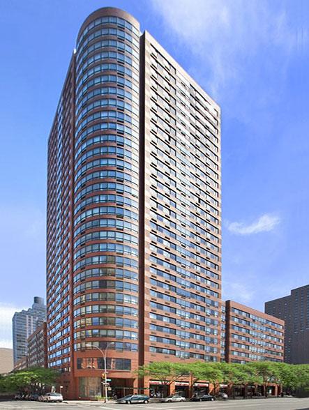 Carnegie Park Condominium - 200 East 94th Street