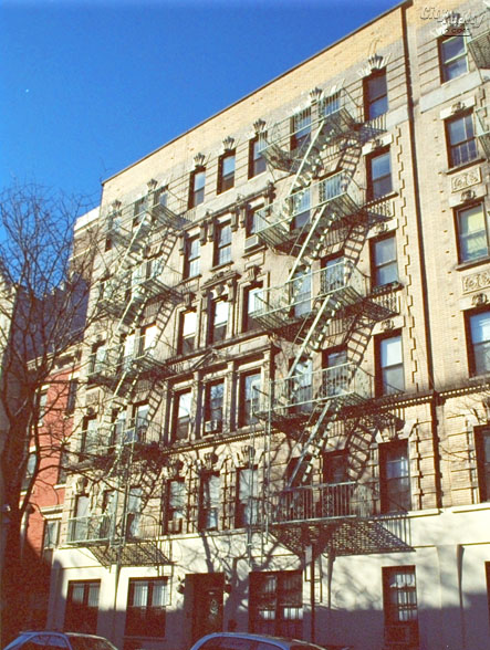 315 East 12th Street
