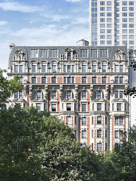 The Chatsworth - 344 West 72nd Street