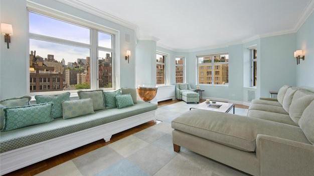 The Siena, City Realty, Manhattan Apartment