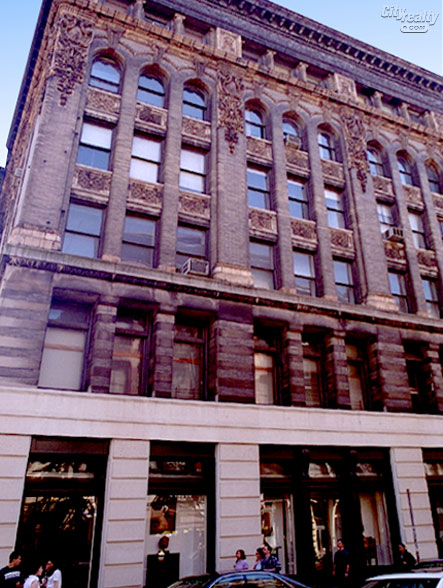 118 Wooster Street