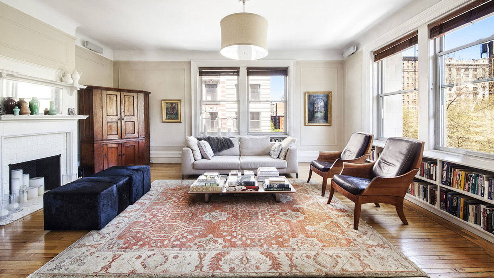 Orleans, 100 West 80th Street