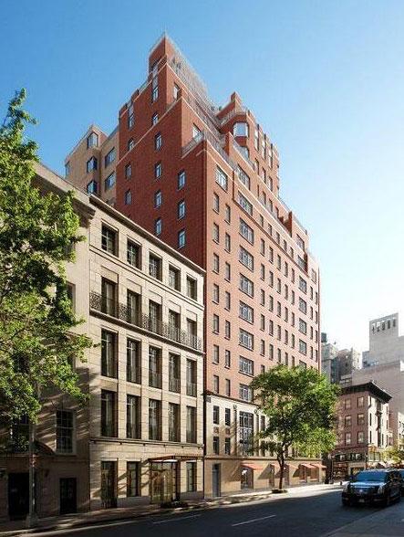 Carlton House - 21 East 61st Street