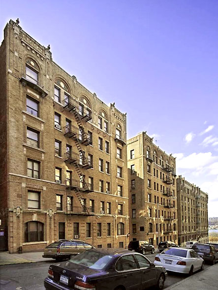 The River Cliff, 628 West 151st Street