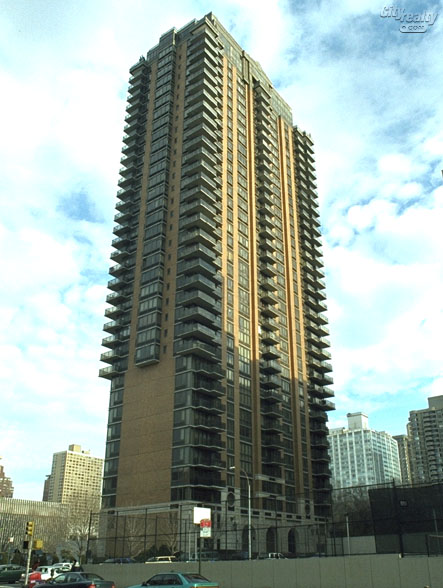The Alfred, 161 West 61st Street