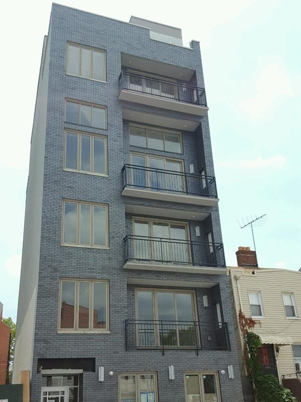 Maspeth Villas Condominiums 32 Avenue NYC