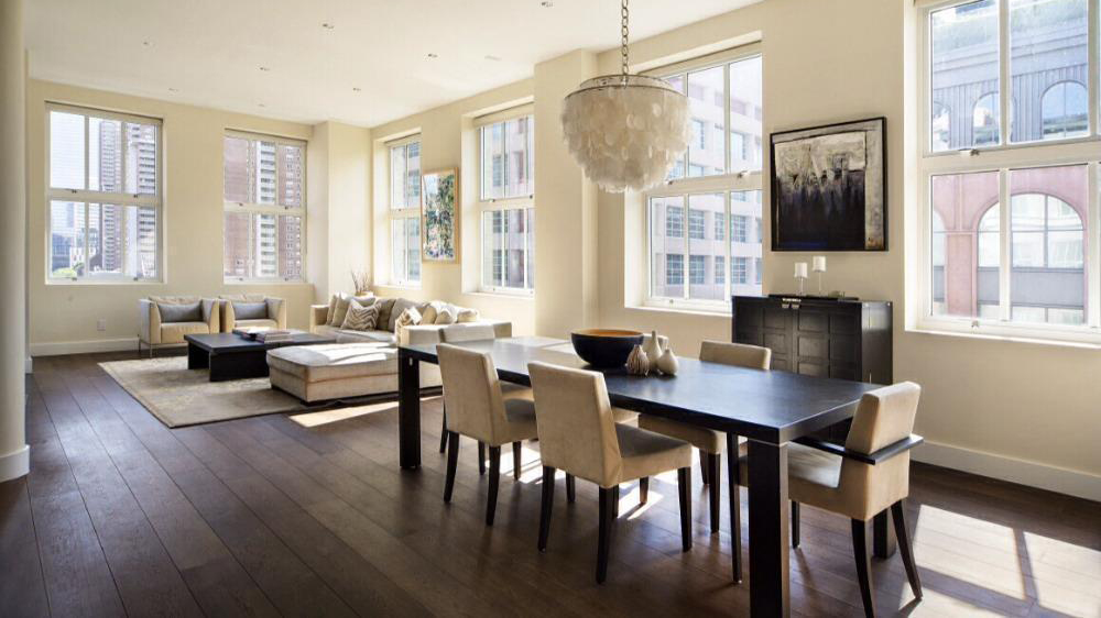 Tribeca Summit 415 Greenwich Street Nyc Condo Apartments Cityrealty