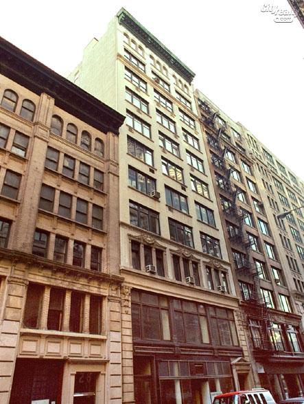 32 West 20th Street