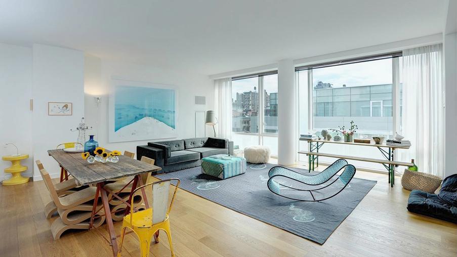 SoHo Mews, City Realty, Manhattan Apartment