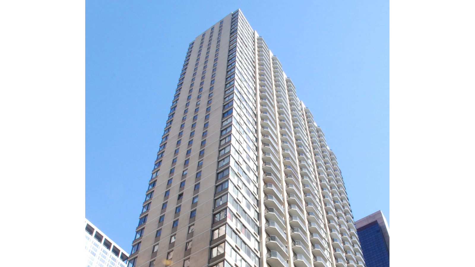 The Ritz Plaza, 235 West 48th Street